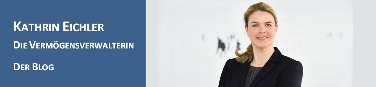 Kathrin Eichler – die Vermögensverwalterin